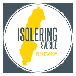 isoleringsverige Logo